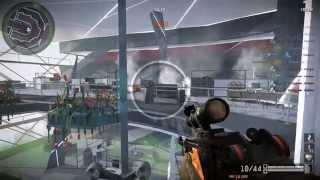 Warface : Тактика прохождения Ликвидации за снайпера