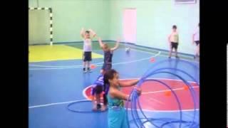 урок физической культуры 3 5 класс