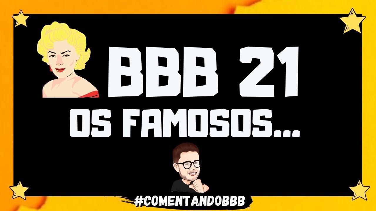 Participantes De Bbb 2021 : 2020 Bbb 21 Noticias De ...