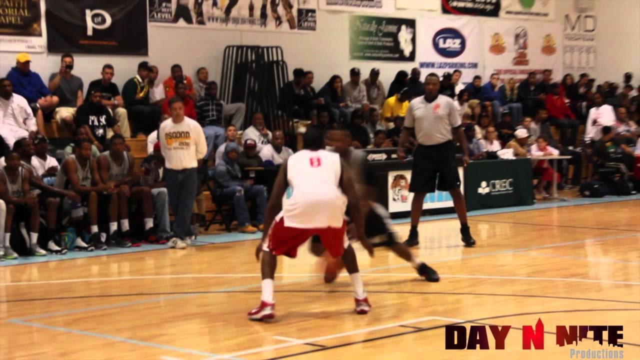 Harte Nissan VS Doc Hurley (8/14/2011) Hartford Pro Am