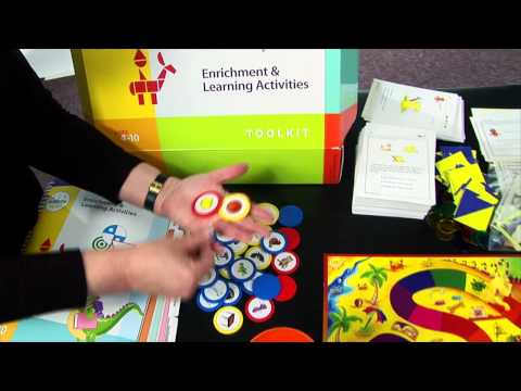 Testing Mom Reviews IQ Fun Park and Aristotle Circle Enrichment Kit