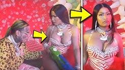 """10 Things You Missed In """"FEFE"""" - 6ix9ine, Nicki Minaj, Murda Beatz (Official Music Video)"""