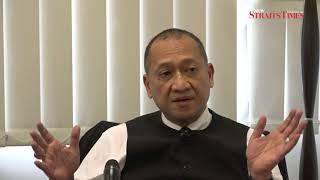 'Najib is a warm leader unlike Dr M' - Nazri