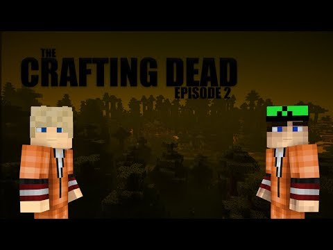 Fear the crafting dead roleplay episode 2 youtube for The crafting dead ep 1