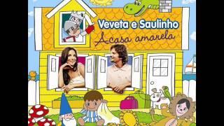 VEVETA E SAULINHO - funk do xixi