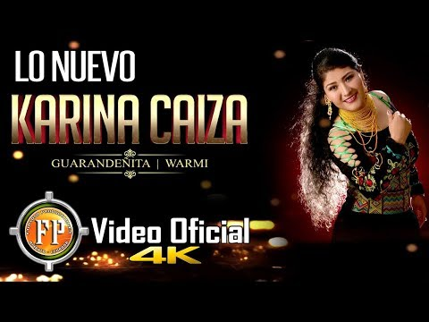KARINA CAIZA   YA TE OLVIDE   VIDEO OFICIAL CINEMA 4K