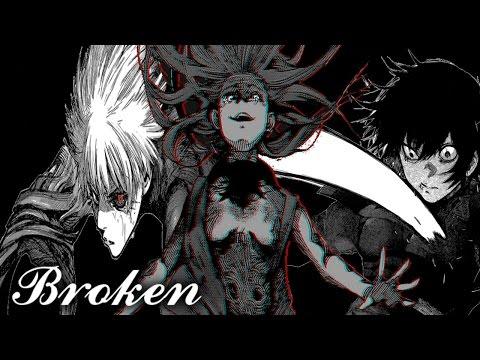Tokyo Ghoul:re Chapter 81 Live Reaction 東京喰種:re - BROKEN!