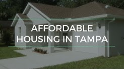 New Affordable housing in Tampa