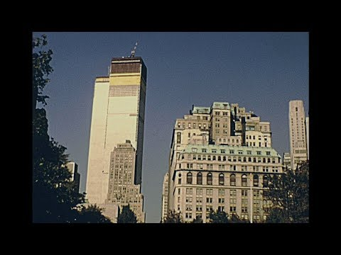 New York 1971 archive footage