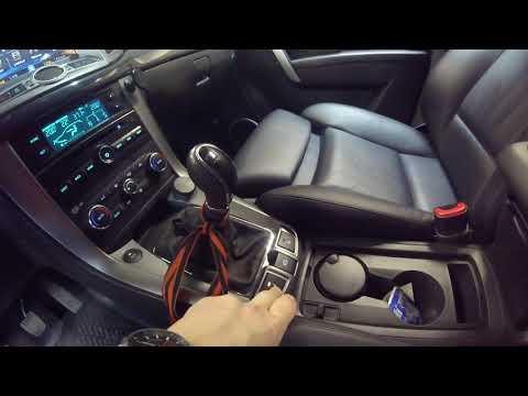 Chevrolet Captiva + передние комфортные сидения BMW F02