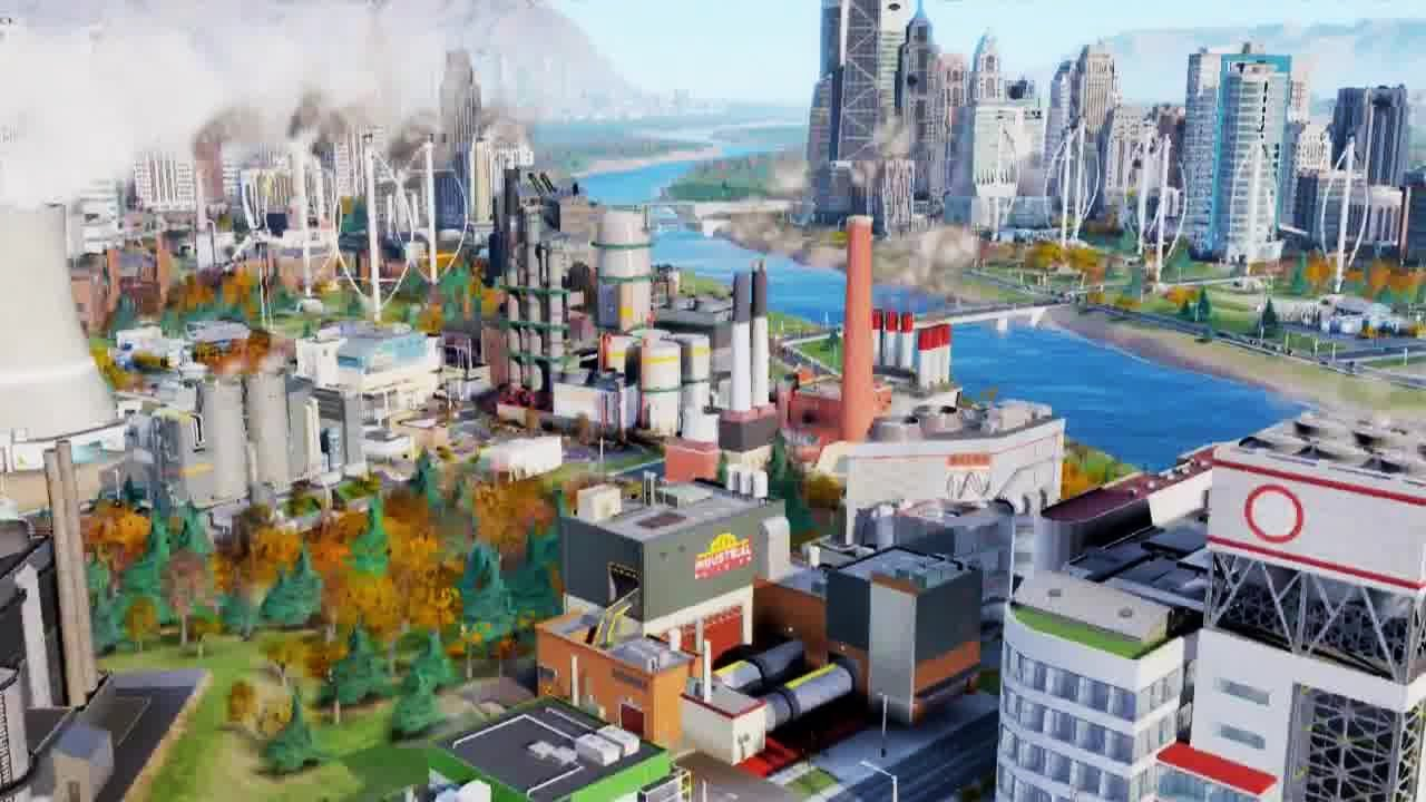 Simcity 2013: The Road Tool + Tunnels and Bridges ...  Simcity 2013