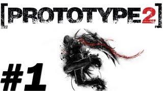 Prototype 2 Walkthrough - PT1 - Re-cap + Intro + Tutorial