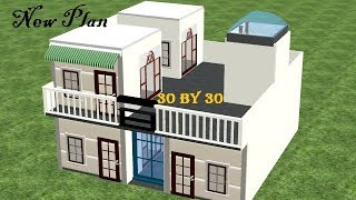 30 by 30 house plan,30 by 30 house plan,30 by 30 small home design