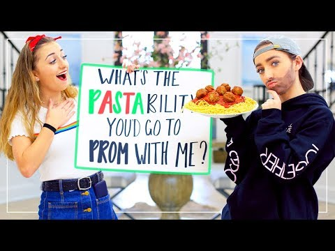 10 CUTE PROMPOSAL IDEAS   How To Ask A Girl To Prom 2018   #Prom