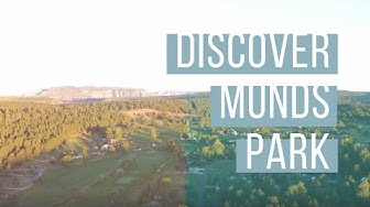 A Mini Tour of Munds Park, Arizona!