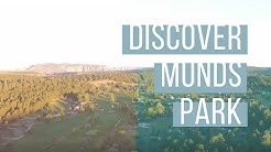 A Mini Tour of Munds Park, Arizona!