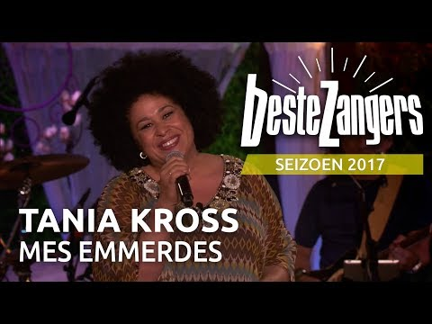 Tania Kross - Mes emmerdes | Beste Zangers