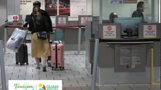 Tourism Works: Guam Customs
