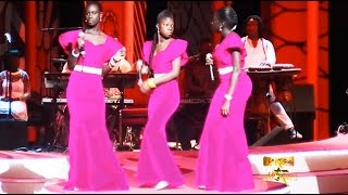 Duo Mame Diarra France, Mbeugué, Awa Gambie prime 6