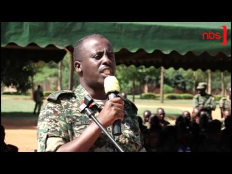 More UPDF Deployed to Somalia