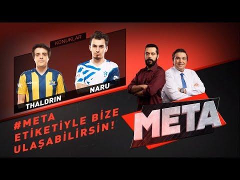 META: Thaldrin & Naru - Bu sene Türkiye çok can yakacak! | Bölüm 4