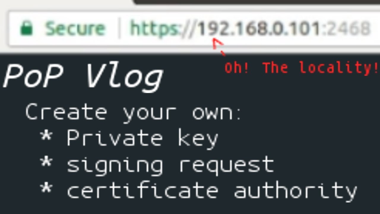 Create a self signed certificate authority using subject alt names create a self signed certificate authority using subject alt names 1betcityfo Images