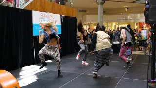 Twisted Elegance @ Bellevue Festival of the Arts - Janet 101