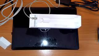Обзор на внешнюю Wi-Fi точку доступа TP-LINK CPE220