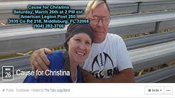 Cause For Christina At American Legion Post 250 Middleburg Florida March 26th 2016