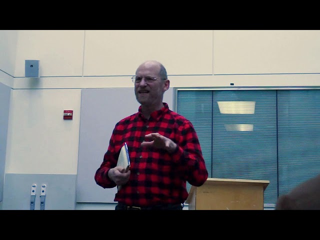 Jeremy Brecher Part 2