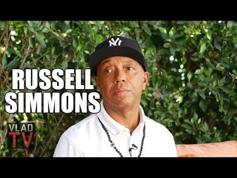 Russell Simmons On Why Steve Harvey Does More Projects Than Chris Tucker (Part 1)
