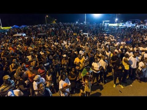 """Guyane : """"Il y a une perception très forte dans la population que quelque chose ne va pas"""""""