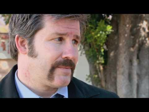 Detective Harris VS the Ninja Cheerleaders Part 2  You're a Meanie