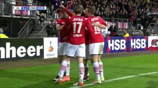 Samenvatting AZ - PEC Zwolle