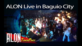 ALON Live in Baguio City | (c) ALON | #AlonConcerts
