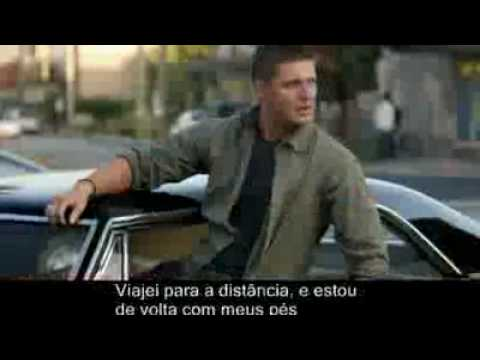 supernatural eye of the tiger legendado br youtube