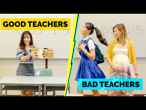 good-teachers-vs-bad-teachers