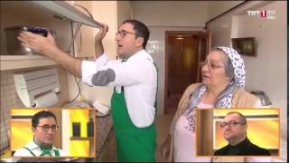 Erkan Şamcı Böcek İlacı Tarifi - Evde Böcek Temizliği