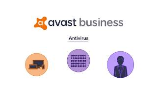 Antivirus    Avast Business