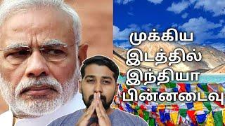 முக்கிய இடத்தில் இந்தியா பின்னடைவு | Top News | Tamil | Siddhu Mohan