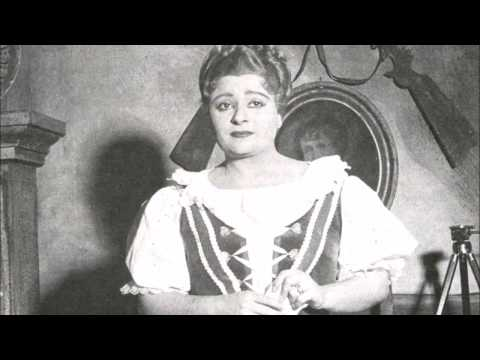 Gounod - Faust - Garden Scene - Gedda, de los Angeles, Christoff, Michel - Cluytens (1953)