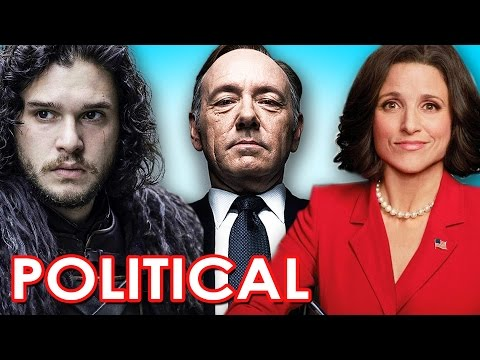Top 10 Political TV s to Watch