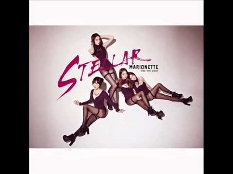 Stellar - Marionette [MINI ALBUM+DOWNLOAD]