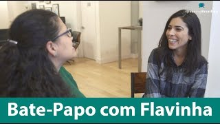 """Baixar Learn Portuguese - """"Bate-papo"""" about the differences between Brazil and the US 