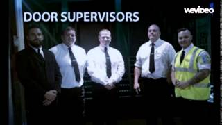 Titan Security Sw Security Services Devon