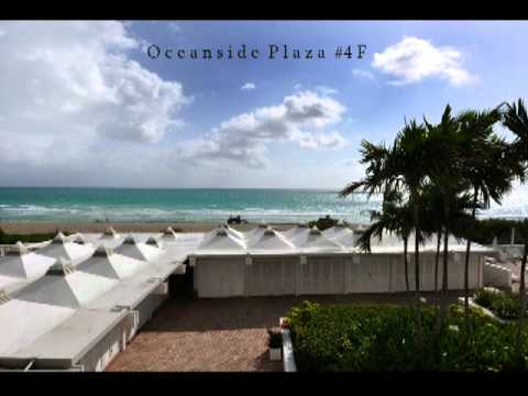 Oceanside Plaza 4F (Unbranded) Miami Beach