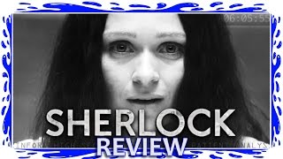 Repeat youtube video SHERLOCK Season 4 Episode 3 Review - The Final Problem Review, Spoilers & Season Wrap - Screen Time