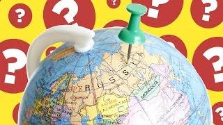 Dünyanın En Fazla Nüfusa Sahip 10 Ülkesi