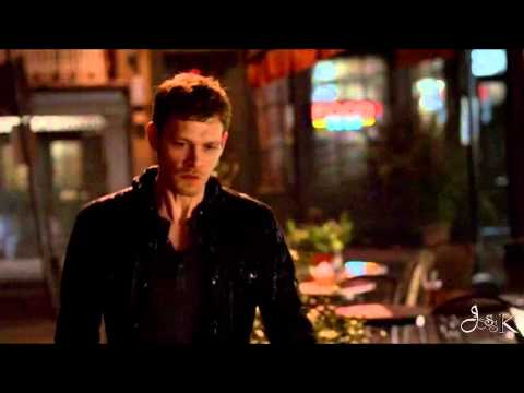 The Original's Weakness | Klaroline Movie Trailer