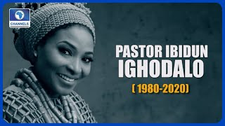 Family And Friends Celebrate Life And Times Of Pastor Ibidun Ighodalo